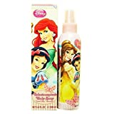 DISNEY PRINCESSES EAU DE COLOGNE 200ML VAPO,