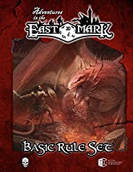 Adventures in the East Mark Fantasy Role Playing Game