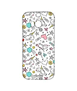 Dreamy Pattern - Sublime Case for HTC One M8