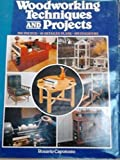 img - for Woodworking Techniques and Projects book / textbook / text book
