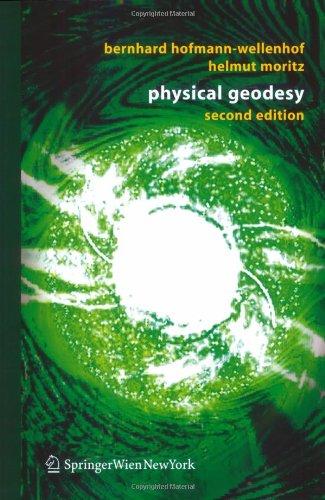 Geodesy 2nd edition