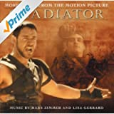 "More Music from the Motion Picture ""Gladiator"""