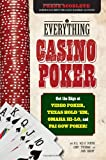 Everything Casino Poker: Get the Edge at Video Poker, Texas Holdem, Omaha Hi-Lo, and Pai Gow Poker!