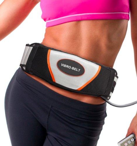 Liteaid Fitness Ez Vibro Belt