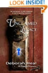 Unclaimed Legacy (The History Mystery...