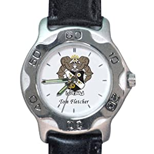 Sigma Nu Sports Watch