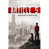 Article 5 ~ Kristen Simmons