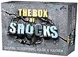 Drumond Park The Box Of Shocks