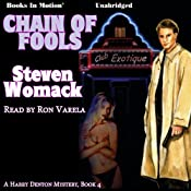 Chain of Fools: Harry Denton Series, Book 4 | [Steven Womack]
