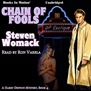 Chain of Fools Audiobook