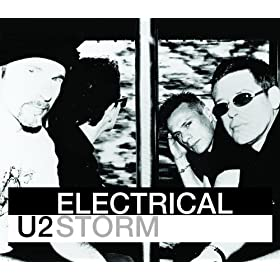 Electrical Storm (CD 1)
