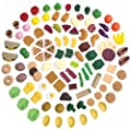 Step2 101 Piece Play Food Assortment by Step2