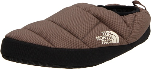 Cheap The North Face Men's Nuptse Tent Mules III (L, Demitasse Brown / Black) (B004J16ZXM)