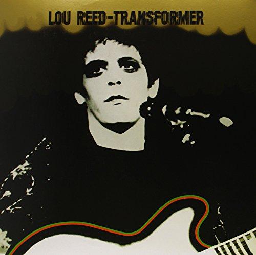 Lou Reed - Transformer (120 Gram Vinyl) - Zortam Music