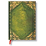 Paperblanks Romantic Sensibility Sublime in Nature Midi Notebook with Lined Pagesby Paperblanks