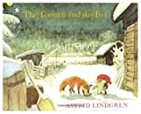 The Fox and the Tomten (Picture Lions) (0006608353) by Lindgren, Astrid