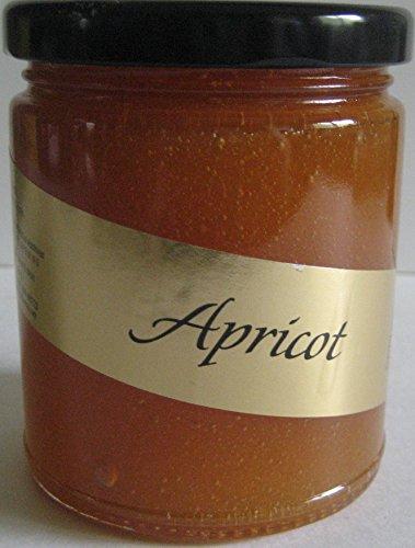 Gourmet Apricot Jalapeno Jam 12.5 Oz Jars - All