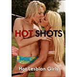 Hot Lesbian Girls : Erotic Nudes [Adult Picture Book] (naked, lesbians, blonde)