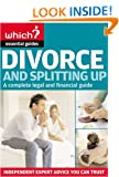Divorce and Splitting Up: A Complete Legal and Financial Guide