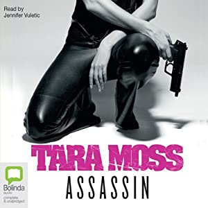 Assassin | [Tara Moss]
