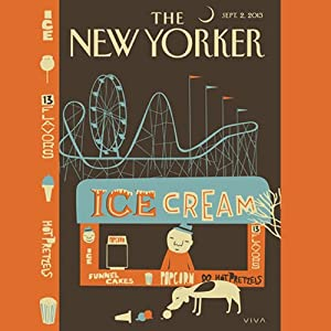 The New Yorker, September 2th 2013 (Kelefa Sanneh, Lauren Collins, Steve Coll) | [Kelefa Sanneh, Lauren Collins, Steve Coll]