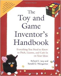 game inventors