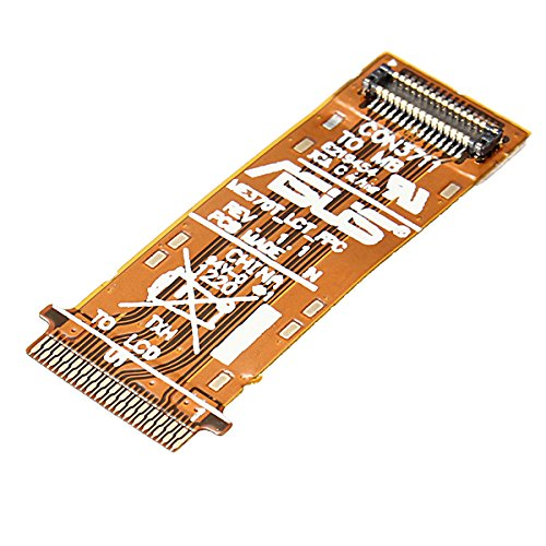 Lcd Screen Display Flex Ribbon Cable Flat Replacement For Asus Google Nexus 7 Us