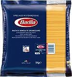 バリラ No.3 スパゲッティーニ 5kg [並行輸入品] ランキングお取り寄せ