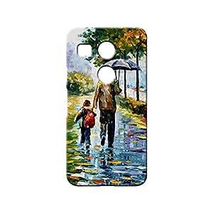 G-STAR Designer 3D Printed Back case cover for LG Nexus 5X - G0825