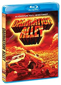 Damnation Alley [Blu-ray] [1977] [US Import]