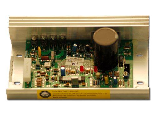 NordicTrack NT 2500 R Treadmill Motor Control Board Reviews