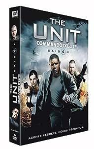 The unit - commando d'élite, saison 4