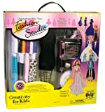 Creativity For Kids Creativity for Kids Kit Fashion Design Studio