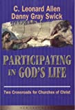 img - for Participating in God's Life book / textbook / text book