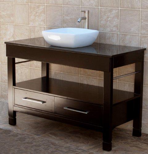 Info Bathroom Vanity Cabinet And Sink