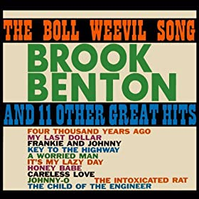 The Boll Weevil Song And 11 Other Great Hits