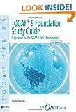 Togaf� 9 Foundation Study Guide - 3rd Edition (TOGAF Series (9))