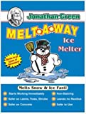 Jonathan Green Melt-A-Way Snow & Ice Melter - 20 lb Bag 11303