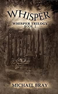 Whisper by Michael Bray ebook deal