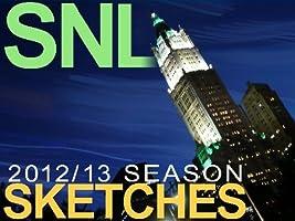 Saturday Night Live Season 38 [HD]