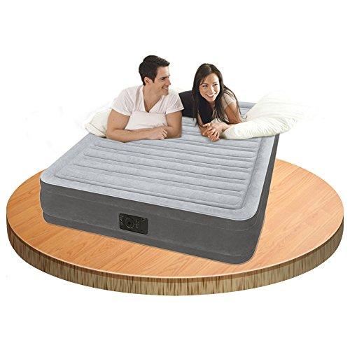 Intex 67768 materasso casa una piazza e mezza dura beam for Mini gonfiabili per casa