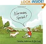 Norman,speak!
