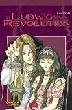 echange, troc Kaori Yuki - Ludwig Revolution