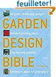 Garden Design Bible: 40 Great off-the...