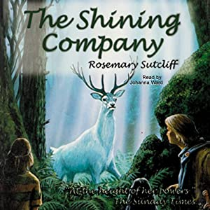 The Shining Company | [Rosemary Sutcliff]