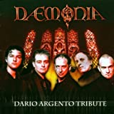 Dario Argento Tribute by Daemonia [Music CD]