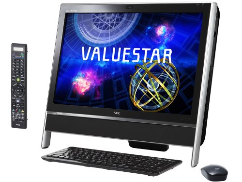 VALUESTAR N VN770/HS6B PC-VN770HS6B