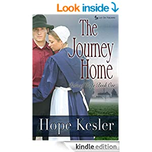 The Journey Home (Paths of Hope Book 1)