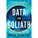 Data and Goliath: The Hidden Battles To Capture Your Data...