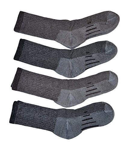 28 kirkland signature men u0027s outdoor trail socks with m